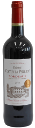 Bordeaux Chateau Curton La Perriere 2015