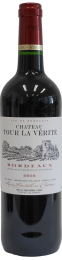 Bordeaux Chateau Tour La Verite 2016