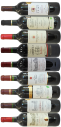9 Bordeaux 2016 Degustations Paket